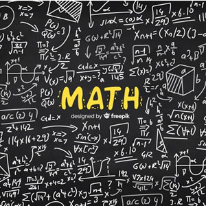 a departure from mathematics to life-matics